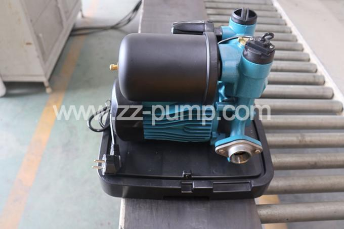 Energy Saving  Automatic Water Pump 1.1 KW 1.5 HP For Farming Irrigation