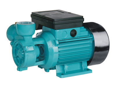 DB Series Electric Peripheral Electric Pump , High Pressure Pumps Brass Impeller