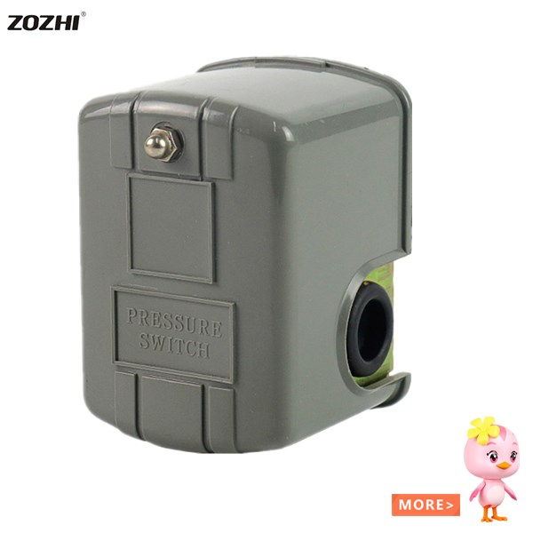 Hs712-2 0.55kw 0.75HP Hollow Shaft Motor 400V 50HZ Low Noise Small Volume