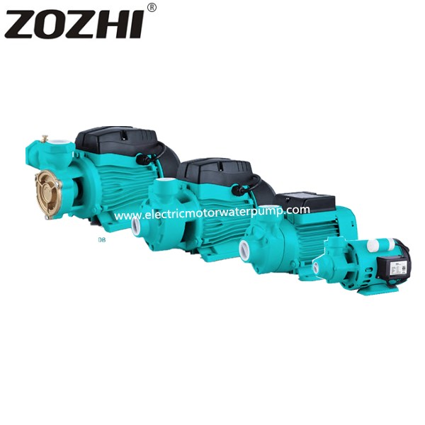 end suction centrifugal pumps