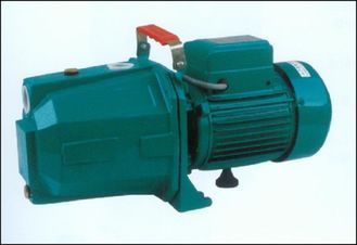 China JET High Pressure Self Priming Pumps / 2hp Electric Water Pump For Clean Car supplier