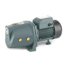 China Series Single Phase Self Priming Transfer Pump 1hp 0.75kw For Water Tower supplier