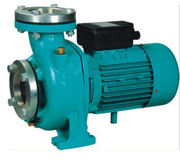 China Wide Range Flow Rate Domestic AC  Agricultural Water Pump 3HP Three Phase supplier