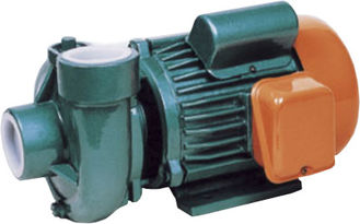 China 1.5HP Centrifugal Agricultural Water Pump / Mono Block Water Pumps For Boosting supplier