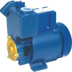 China Self Priming Domestic Electric Water Pumps  GP-200 0.32HP For Household Area supplier