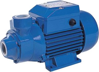China 100% Copper Core	Peripheral Water Pump 0.5HP 0.37KW Class F Insulaiton For Home Water supplier