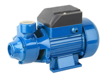 China QB Series Peripheral Domestic Clean Water Pump , Submersible Electric Water Pump supplier