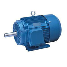 China Two Pole Meet 3 Phase Induction Motor IEC34-1 And JB/T9616-1999 Standard supplier