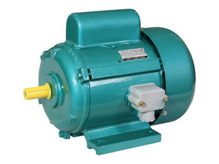 China IP55 JY Series Single Phase Induction Motor For High Starting Torque Machine supplier
