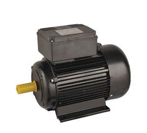 Single phase aluminium housing capacitor start induction Single phase induction motor capacitor start