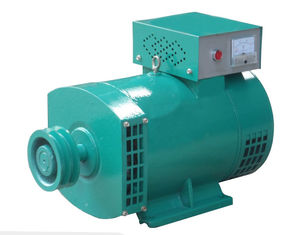 China ST STC Serise Brush Alternator Ac Electric Generator Set  3kw To 50kw For Family supplier