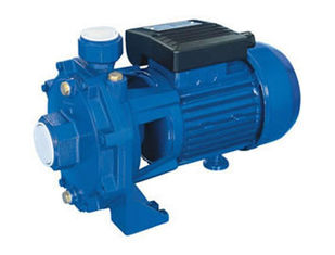 China 5HP Horizontal Multistage Pump High Start Torque  2 Stage Water Pump supplier