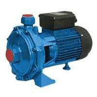 China Cast Iron Multistage Centrifugal Pump / High Pressure Centrifugal Pump With 50M Max Head supplier