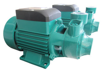 China 0.5 HP Micro Clean Water Pump , Peripheral Vortex Impeller Submersible Pumps Single Stage supplier