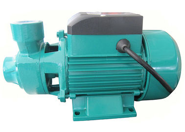 China Low Pressure Micro Vortex Pump Single Stage For Garden Sprinkling / Pressure Boosting supplier