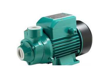 China Small Electric Domestic Mono Block Water Pump For Clean Water  0.75HP / 0.55KW supplier