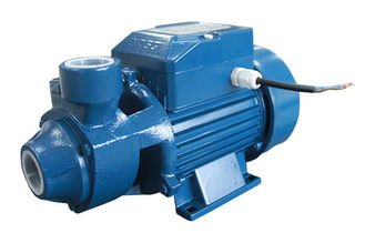 China Electric Industrial Centrifugal Clean Water Pump QB-80 1HP For Home Pond Garden Farm supplier