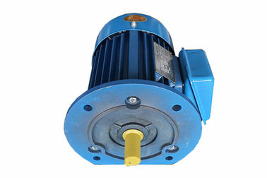 China Low Voltage IE2 Motor Electric Cast Iron Shell 5.5KW 7.5HP 380V 50HZ Y Series supplier