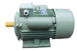 China Easy Operation Single Phase Induction Motor For Electric Machine Driving YC132M-4 supplier