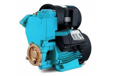 China Energy Saving Automatic Water Pump 0.55 KW 0.75 HP High Flow Rate ZZHm-550A supplier