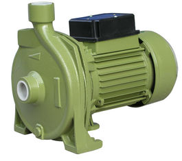 China Sturdy Construction Centrifugal Water Pump For Heavy Duty Continuous Work supplier