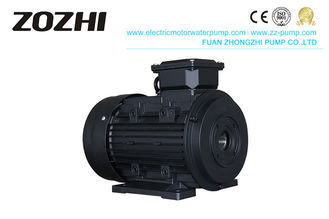 China Hollow Shaft Three Phase Asynchronous Motor Hs100L2-4 Clockwise Rotation Direction supplier