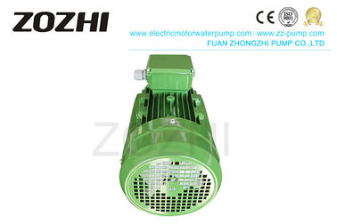 China Electirc IE2 Motor MS160M2-2 15KW 20HP Low Operating Speed 60Hz ISO Standards supplier