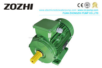 China Low Noise IE3 Electric Motors Premium Efficiency 60Hz Frequency High Protection Grade supplier