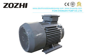 China High Efficiency IE2 Motor 100% Copper Wire Winding Material 0.75kw Output supplier
