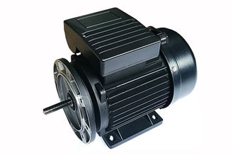 China 0.55kw Single Phase Induction Motor 50HZ/60HZ For Plastic Swimming Pool Pumps supplier