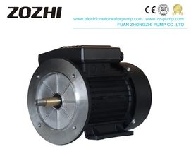 China Electric Single Phase Induction Motor MYT802-2 For Swimming Pool Pump Motor supplier