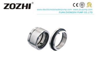 China Sic Inserted / TC Clean Water Pump Accesories GY HJ92N 2.5Mpa Burgmann Mechanical Seals supplier