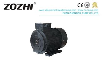 China Low Noise 3 Phase Asynchronous Motor 100% Copper Wiring Higher Transmission Efficiency supplier
