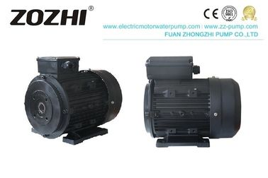 High Efficiency Hollow Shaft Motor 7.5KW 2 Pole 3000rpm For High Pressure Pump