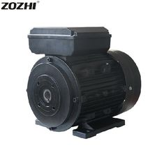 China Horizontal Hollow Shaft Electric Gear Motor 4.4kw 4 Pole 1500Rpm For Clean Machine supplier