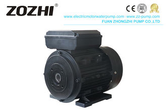 China Asynchronous Hollow Shaft Motor 90L1-2 2.2kw 2 Pole 100% Copper Winding Durable supplier