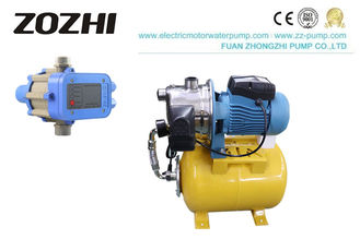 China 1HP Jet Self Priming Automatic Water Pump With Automatic Pressure Controller supplier