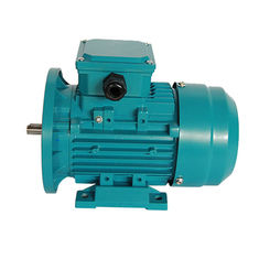 China Ac Single Phase Electric Motor Driven Water Pump 230V 0.34HP 0.25KW MY632-2 supplier