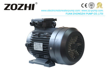 China Horizontal Three Phase Hollow Shaft Electric Motor High Pressure 1400rpm Speed supplier