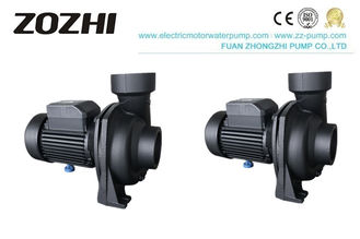 China IP54 IP55 Single Stage Centrifugal Pump , NFM Series Water Clean Pump NFM-129A supplier