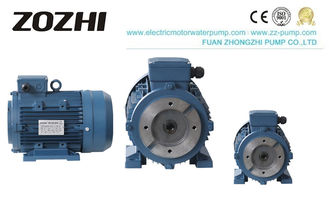 China High Efficiency Hollow Shaft Motor , 2.2kw Hydraulic 3 Phase Asynchronous Motor supplier
