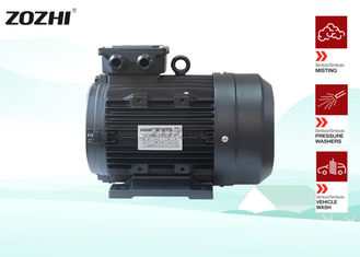 China 4 Pole Single Phase Induction Motor Hollow Shaft  3.7KW/5hp For Pressure Pump supplier