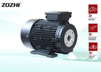 China Electric Hollow Shaft Motor 3 Phase Aluminum Housing 100% Copper 1400rpm IEC supplier