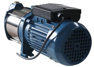 4 Stages SS316 64dB IP55 Horizontal Cast Iron Pump