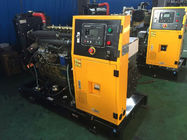 China Standby Power 13Kw / 17Kva Open Type Recardo Diesel Genset Three Phase 380-480V 50Hz factory