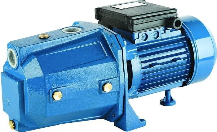 Electric hydro jet pump 1hp self priming jet pump water for Jet motor pumps price