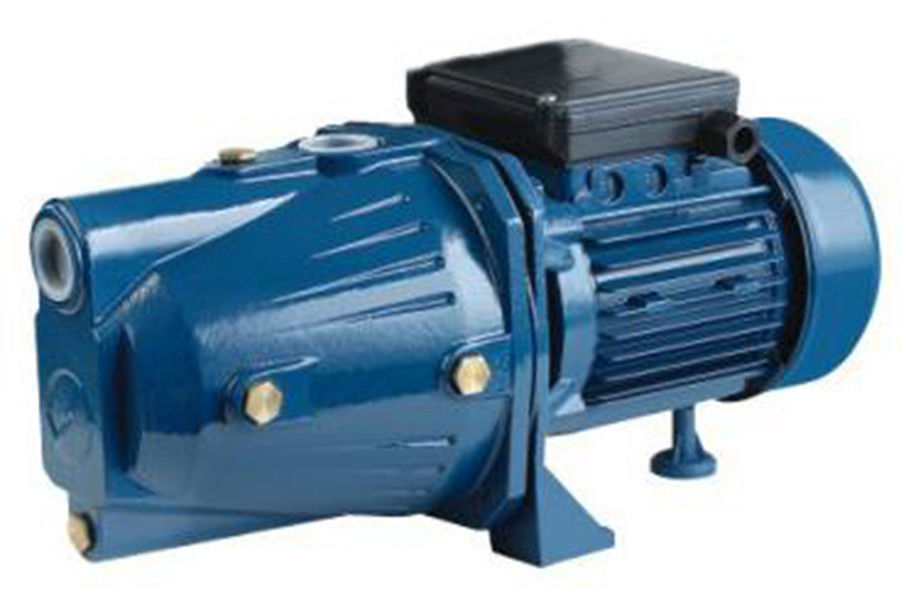 1hp electric water pump jet 100 with ce certificate 220v 50hz for Jet motor pumps price