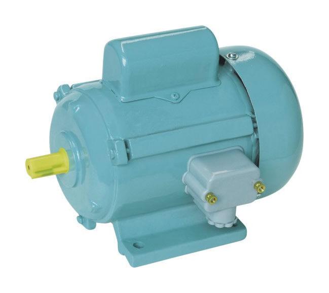 Jy single phase induction motor one capacitor start for Single phase induction motor capacitor start