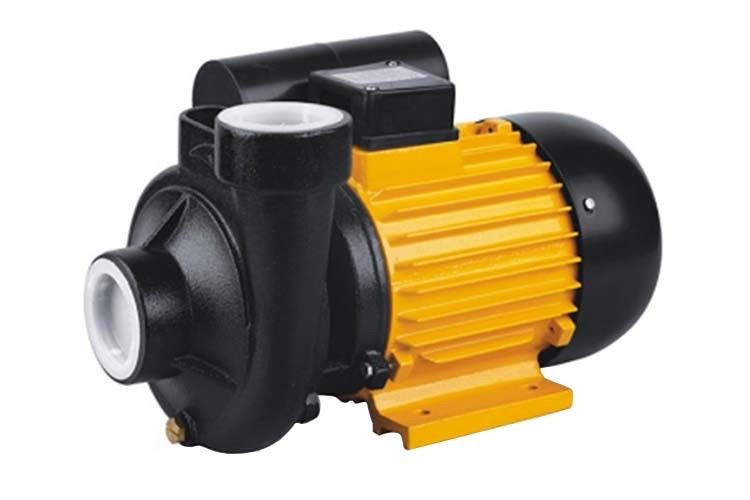 House Use Small Electric Motor Driven Water Pump Dkm Series One Year Warranty