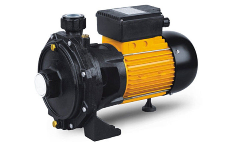 Cast Iron Electric Motor Water Pump Horizontal